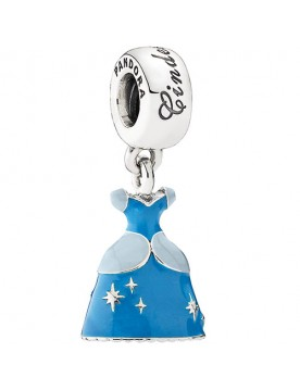 Magnetic Disney Cinderellas Dress